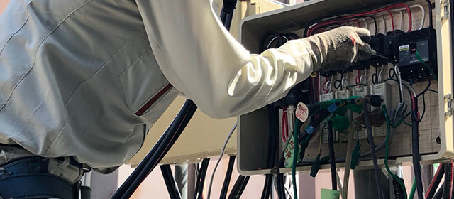 動力・照明・機械制御設備